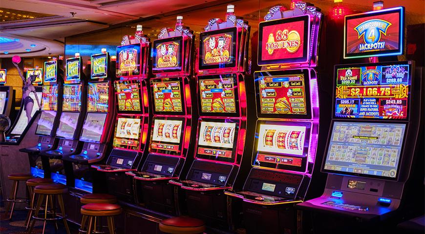 Esitelty kuva 3 tosiasiaa peliautomaateista huippukasinoissa Suomessa - 3 tosiasiaa peliautomaateista huippukasinoissa Suomessa