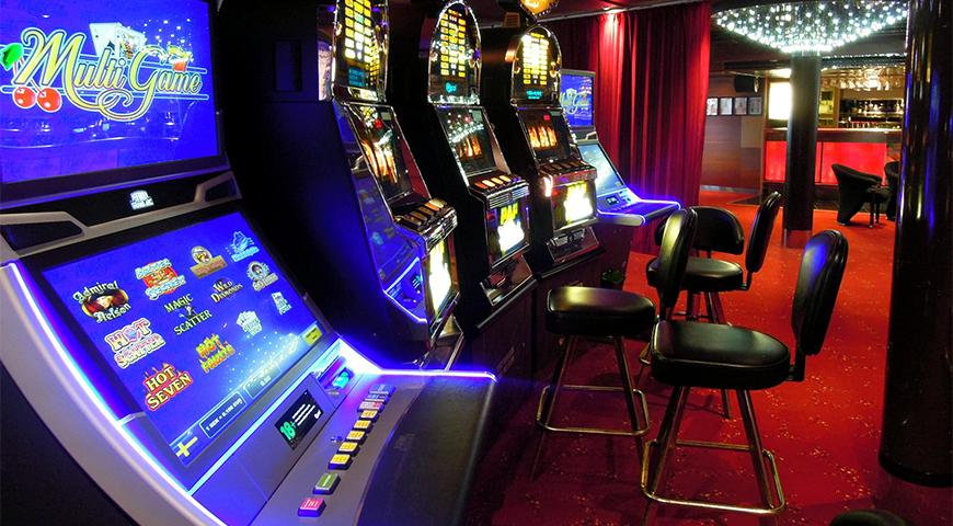 Lähetä kuva 3 tosiasiaa peliautomaateista huippukasinoissa Suomessa Feel Vegas ja muut kasinot - 3 tosiasiaa peliautomaateista huippukasinoissa Suomessa