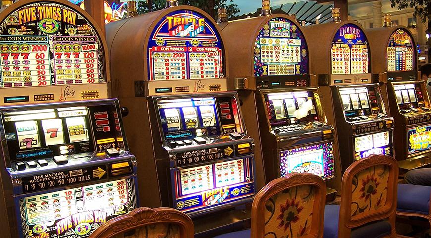 Lähetä kuva 3 tosiasiaa peliautomaateista huippukasinoissa Suomessa Peliautomaattien alias - 3 tosiasiaa peliautomaateista huippukasinoissa Suomessa